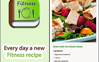 Fitness recipe of the day