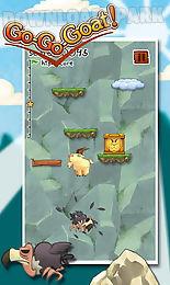 go-go-goat! free game