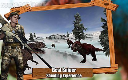 jurassic dino hunting 2016