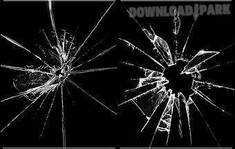 Shake! cracked screen live wp