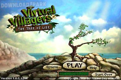 virtual villagers 4 - free