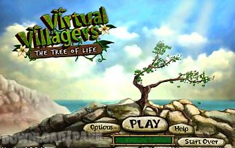 Virtual villagers 4 - free