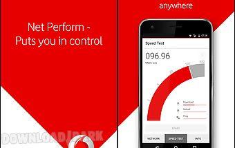 Vodafone net perform