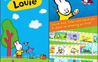 Louie 1-watch videos for kids