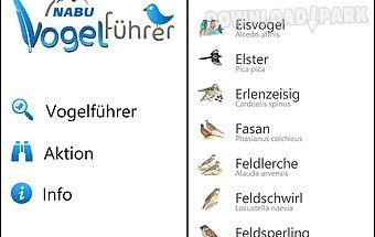 Nabu vogelführer