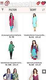 yebhi mobile shopping