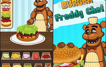 Burger fred chef