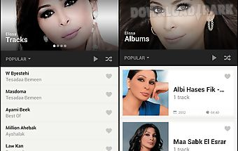 Elissa (official)