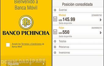 Pichincha banca mÓvil