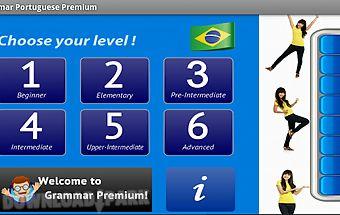 Portuguese grammar free