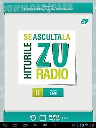 radio zu