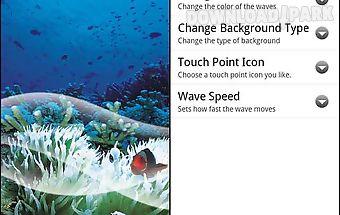 Seabedlive wallpaper
