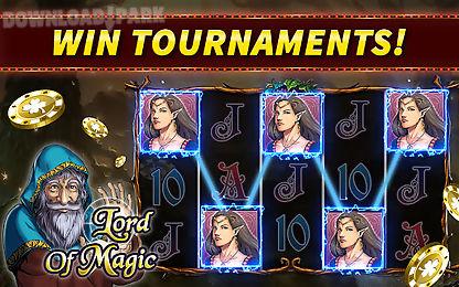 slots: doubleup slot machines!