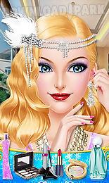 vintage fashion: flapper girls
