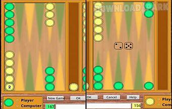 Backgammon pro free