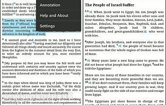 Holy asv bible