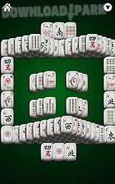 mahjong solitaire: titan