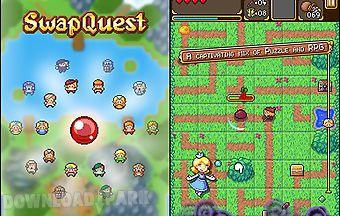 Swap quest