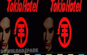 Tokio hotel live wallpaper