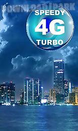 4g speedy browser turbo