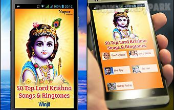 50 top lord krishna songs