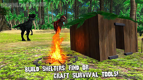 lost world survival simulator