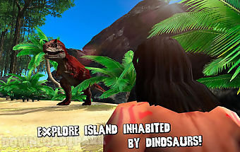 Lost world survival simulator