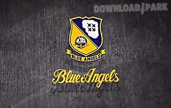Blue angels: aerobatic sim