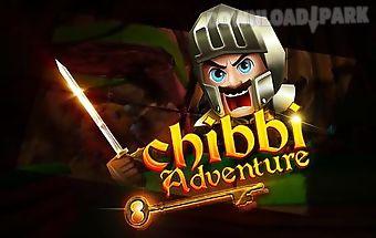 Chibbi adventure