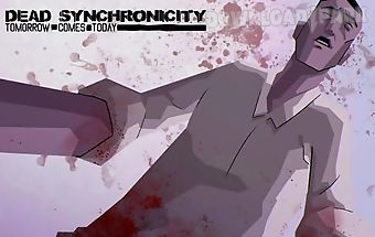 Dead synchronicity: tomorrow com..