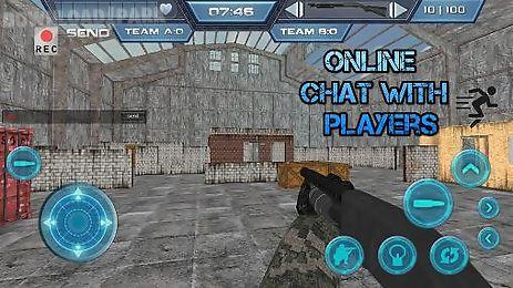 death strike: multiplayer fps