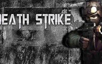 Death strike: multiplayer fps