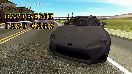 extreme fast cars
