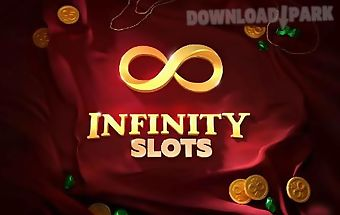 Infinity slots: spin and win!