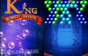 King bubble shooter royale