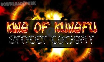 king of kungfu: street combat