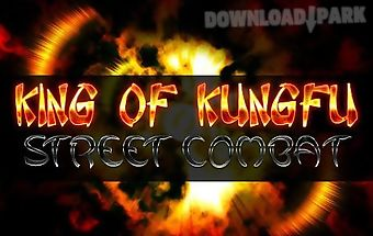 King of kungfu: street combat