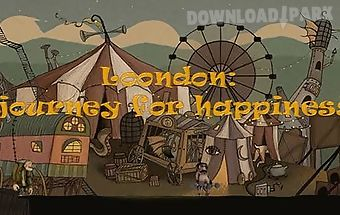 Loondon: journey for happiness