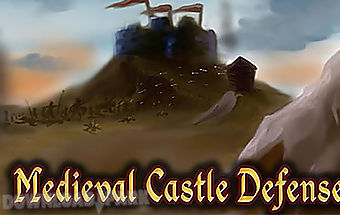 Medieval castle defense