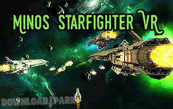 Minos starfighter vr