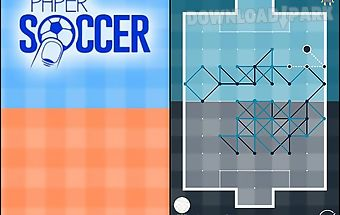 Paper soccer x: multiplayer