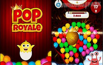 Pop royale