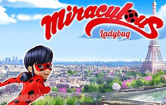 Super miraculous ladybug girl ch..