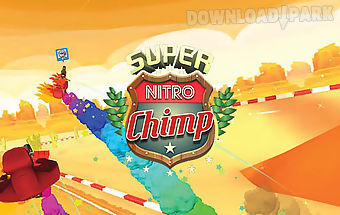 Super nitro chimp
