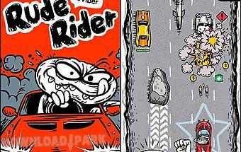 Viber: rude rider