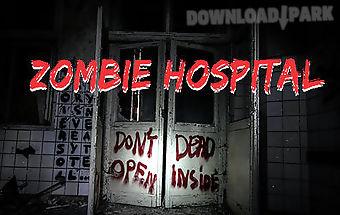 Zombie нospital