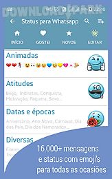 Frases E Status Para Whatsapp Android App Free Download In Apk