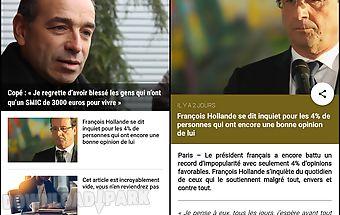Le gorafi - actualités