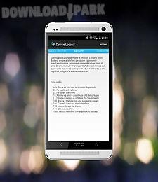 phone locator ads version
