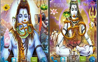 Shivji hd live wallpaper